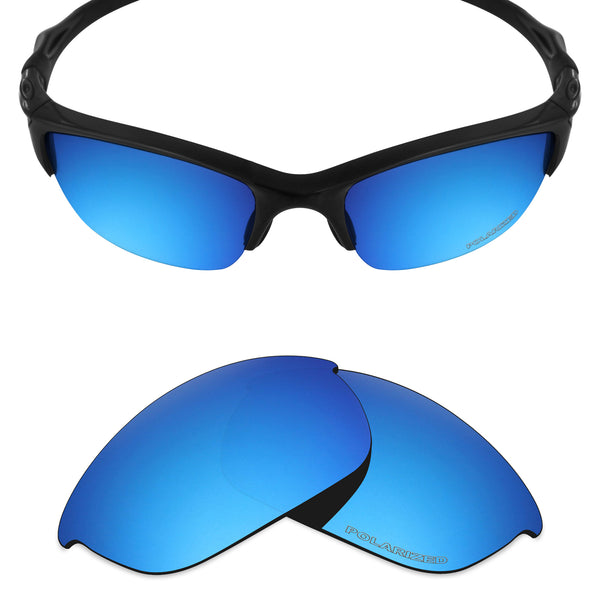 MRY Replacement Lenses for Oakley Half Jacket 2.0
