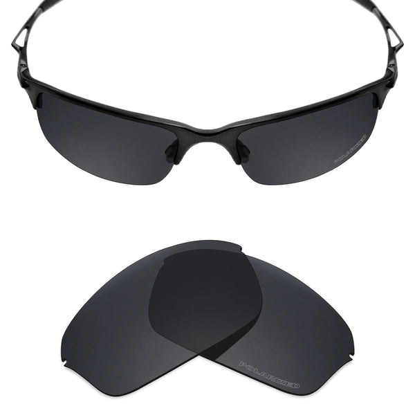 MRY Replacement Lenses for Oakley Half Wire 2.0