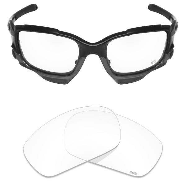 MRY Replacement Lenses for Oakley Racing Jacket