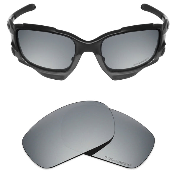 MRY Replacement Lenses for Oakley Jawbone