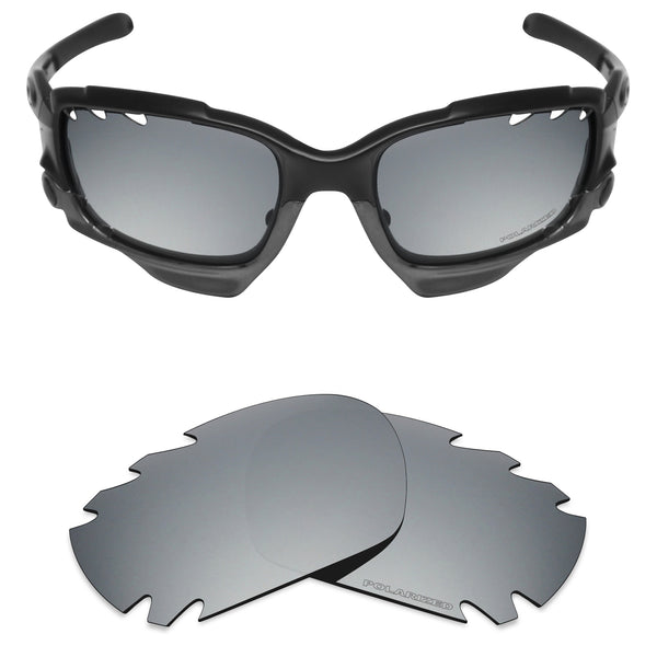 MRY Replacement Lenses for Oakley Jawbone Vented