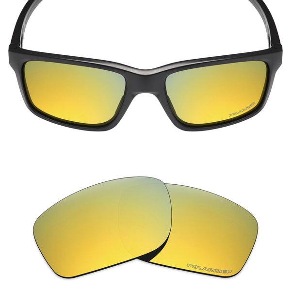 MRY Replacement Lenses for Oakley Mainlink
