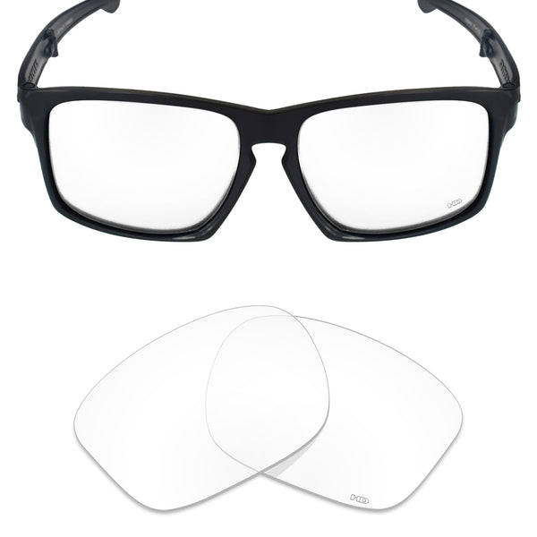 MRY Replacement Lenses for Oakley Sliver F