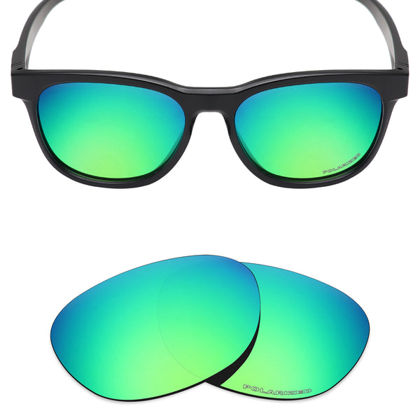 MRY Replacement Lenses for Oakley Stringer