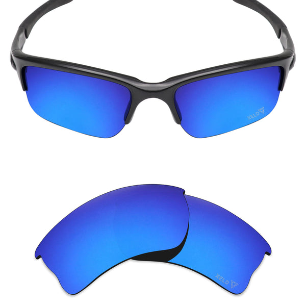 MRY Replacement Lenses for Oakley Quarter Jacket