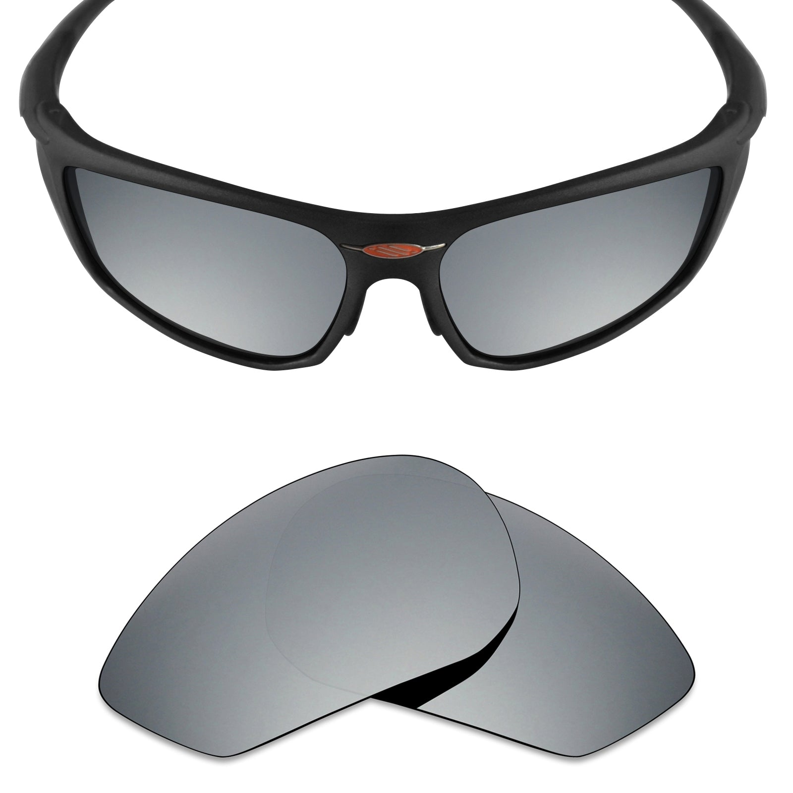 Mryok Replacement Lenses for Rudy Project Zyon Options