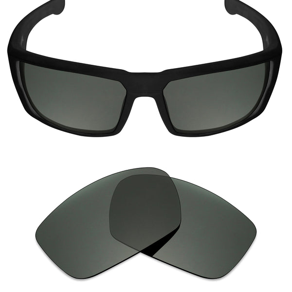 MRY Replacement Lenses for Spy Optic Dirk