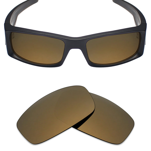 MRY Replacement Lenses for Spy Optic Hielo