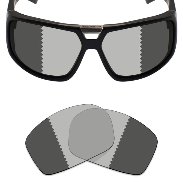 MRY Replacement Lenses for Spy Optic Touring