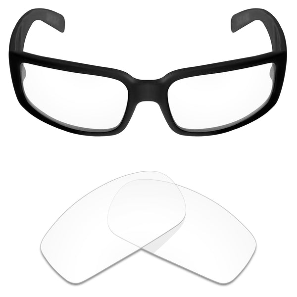 MRY Replacement Lenses for Von Zipper Sham