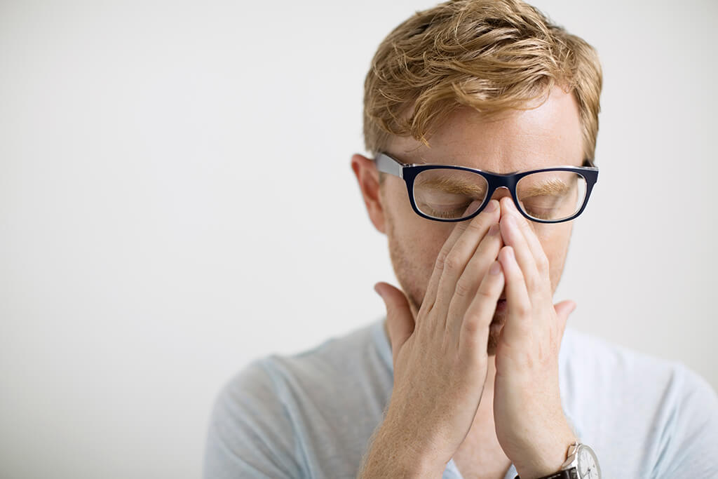 Stuffy Noses: Causes, Symptoms and Remedies