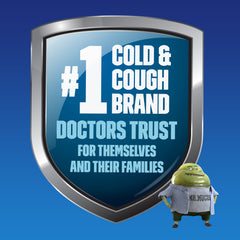 MUCINEX® FAST-MAX® Caplets Day & Night Severe Congestion & Cough/Cold & Flu