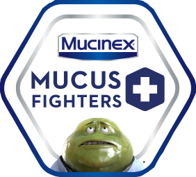 Join Mucinex® Mucus Fighters+ for tips and Exclusive offers