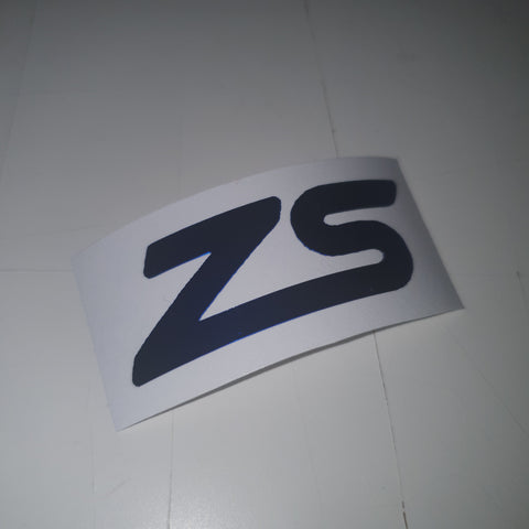 ZS Side Wing Decal (Addon Item)