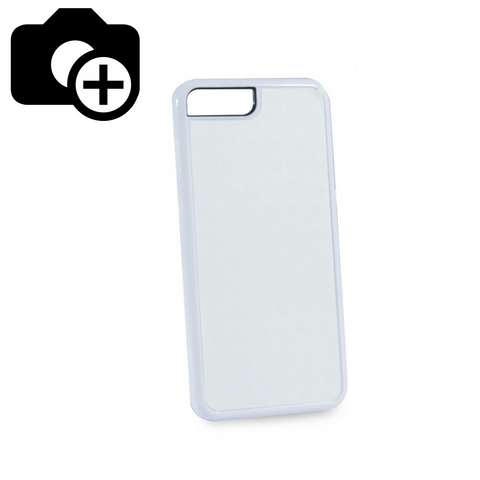 Plastic iPhone 7 Plus Case - ThatDaily