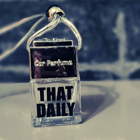 "ThatDaily Premium ""Inspired By"" Scent Diffuser"
