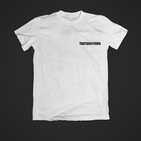 Simplistic T-shirt - ThatDaily