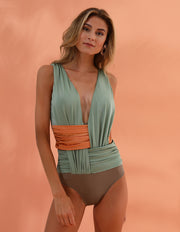 MESH ONE PIECE Griffin