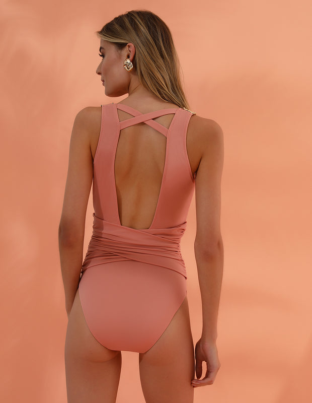 VENDETTA ONE PIECE Rose