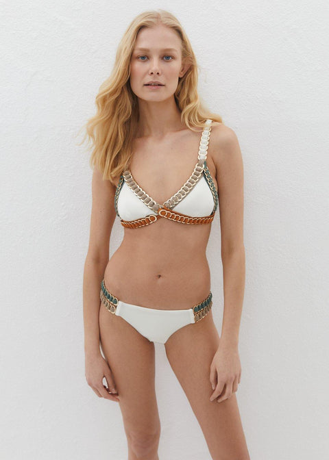 BUBBLE BIKINI SUNBEAM