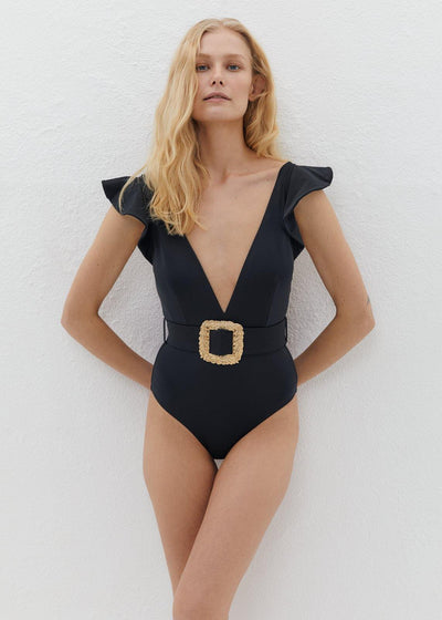 HELEN ONE PIECE CARBON