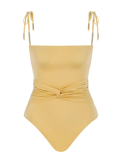 CHERI LADY ONE PIECE SUNSHINE