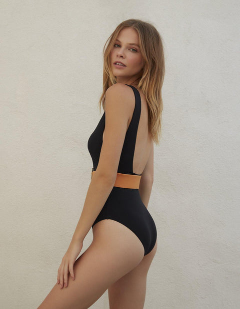 FLASHDANCE ONE PIECE CARBON
