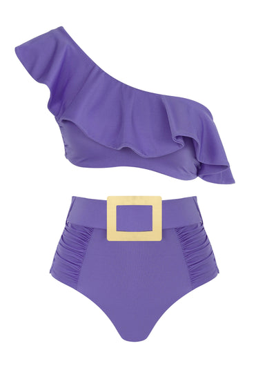 SWEET DREAMS BIKINI LAVENDER