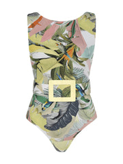VOGUE ONE PIECE ALOHA