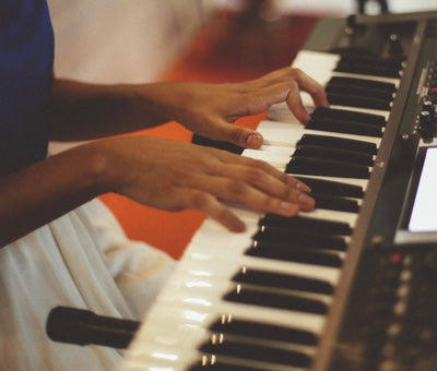 tips to power up your home - electric piano