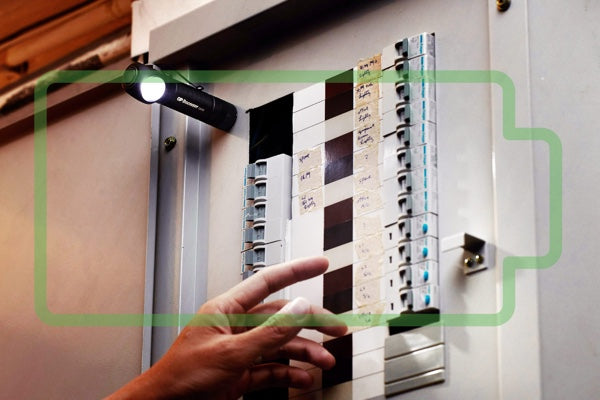 tips to power up your home - tips on diy home maintenance