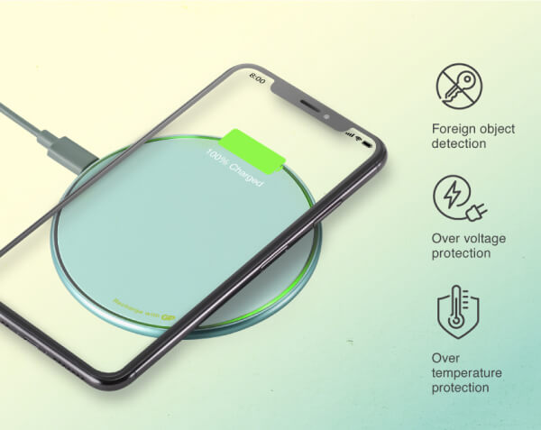 myths & useful tips about wireless charging - wireless charging pads and phone damage