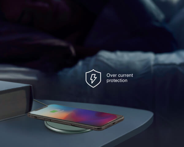 myths & useful tips about wireless charging - charging overnight