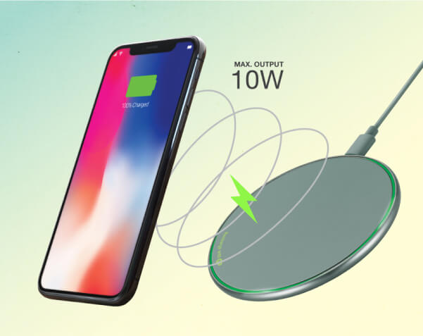 myths & useful tips about wireless charging - slow wireless charging
