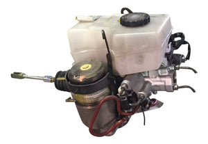 06 07 08 09 Toyota 4Runner ABS Master Cylinder Brake Pump Booster Assembly