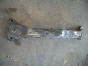 1998-2002 Toyota Corolla Rear Frame Brace Crossmember Suspension RUST FREE OEM