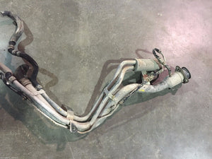 2001-2004 Mitsubishi Eclipse Gas Tank Fuel Filler Neck Fill Pipe Genuine OEM