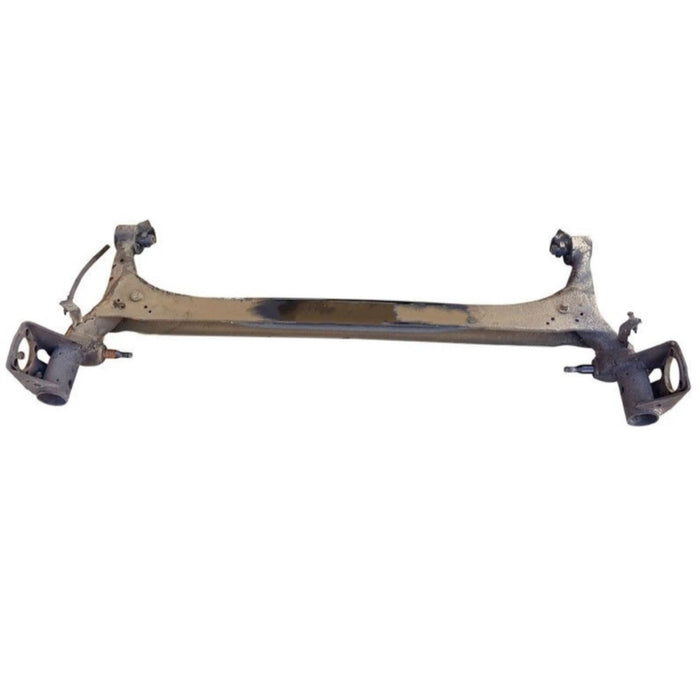 2003-2005 Chevrolet Cavalier Sunfire FE1 Rear Suspension Crossmember Axle Beam WITHOUT ABS