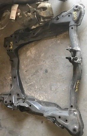 2001-2009 Toyota Highlander Front Subframe Engine Cradle Suspension Crossmember