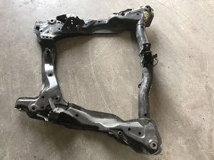 2004-2009 Nissan Quest Front Suspension Subframe Crossmember/K-Frame 5 Speed