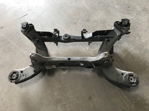 2007 Dodge Charger Rear Subframe Suspension Engine Cradle AWD 4WD 4X4