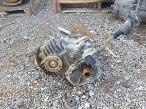 1998-2002 Honda Passport 99 00 01 Isuzu Rodeo Amigo Transfer Case 3.2L 4x4 Auto