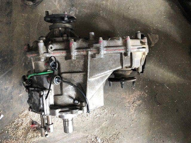 Toyota 4Runner Tacoma Transfer Case Assembly 3.4L 6 Cyl 97 98 99 00 01 AUTO