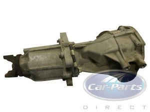 Ford Escape Mariner Lincoln MZX MKX 07 08 09 Rear Axle Carrier Differential AWD