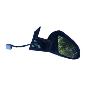 2012-2015 PRIUS C NHP10 Hybrid Passenger Right Door Mirror with Turn Signal Lamp