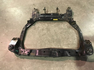 2006-2008 Kia Rio Hyundai Accent Front Subframe Crossmember Engine Cradle Suspension 1.6L OEM