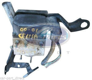 2000-2002 Toyota Celica ABS Anti-Lock Brake Booster Actuator Pump Assembly OEM