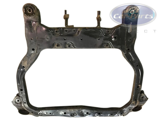 Kia Rio 2006 Front Subframe Suspension Crossmember Engine Cradle Base Model