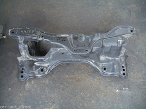 1997-2000 Honda Civic Sedan Coupe Front Sub Frame Suspension Cradle Subframe OEM