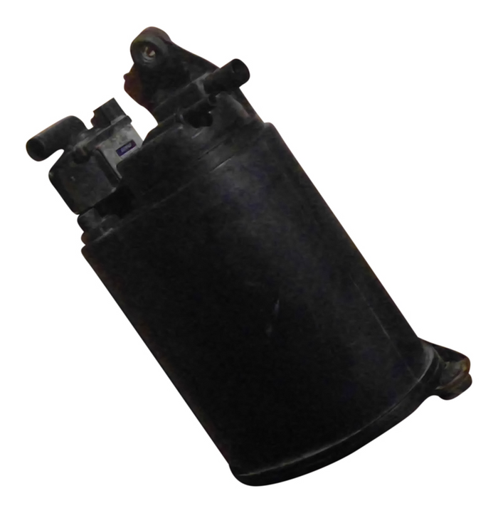 1999-2000 Honda Civic Fuel Gas Emissions Charcoal Vapor Canister EVAP Box OEM